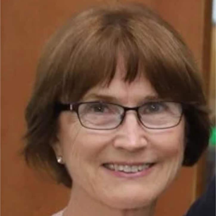 Ruth Stromak