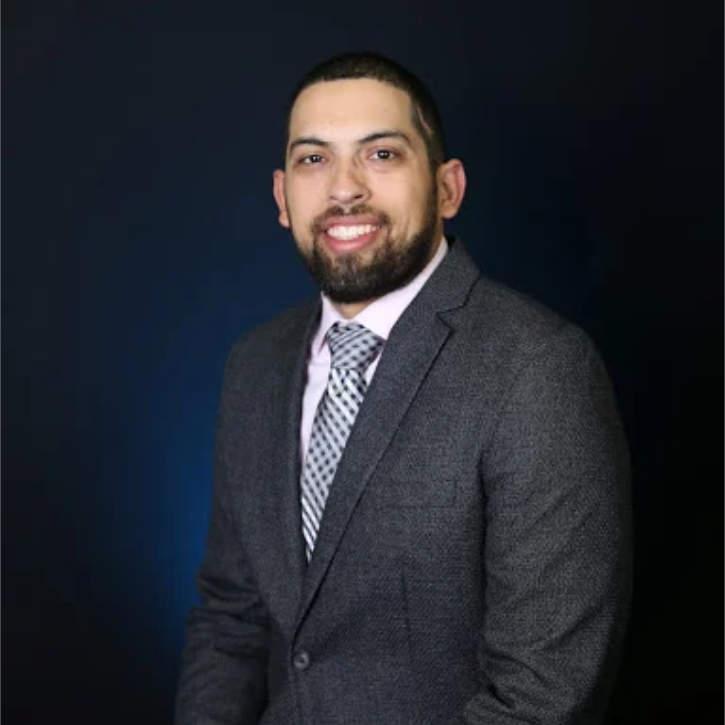 Eric Garza